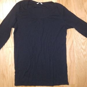 Mid Long Sleeved Tshirt